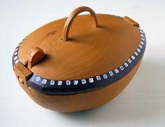 "A ""Slafat"" a scandanavian lunch box"