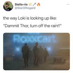 Marvel Show, Marvel Jokes, Loki Thor, Marvel Funny, Marvel Avengers, Loki Wallpaper, Superhero Memes, Avengers Characters, Infinity War