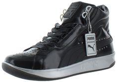 Puma Meek Mill X Challenge Men s Hightop Sneakers Shoes Meek Mill 53fa848cc