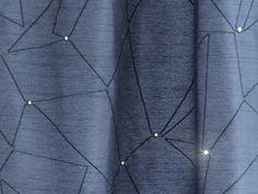 LICHTTEXTILIEN e-broidery® // Textilien mit integrierten LEDs - Illuminated textiles with LED by Forster Rohner