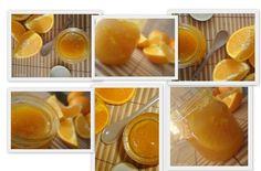Foodista | Receitas, Dicas de Culinária, Food e Notícias | Fácil Ginger-Orange Marmalade