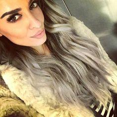 21st, Long Hair Styles, Instagram Posts, Singers, Greek, Hairstyles, Beauty, Ideas, Fashion