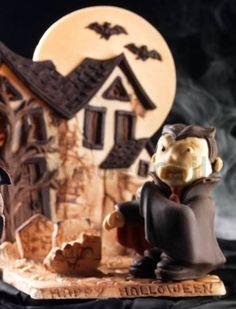 Stampo Draky - Stampo zombi per dolcetti di Halloween - stampi Halloween 8a1e85697f69