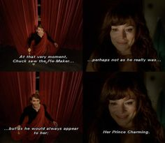 Pushing Daisies... Love this freaking show