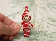 Teeny Tiny Amigurumi