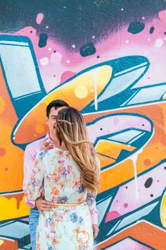 walls of wynwood engagement photos grafitti-1