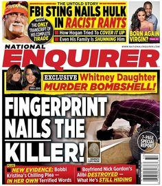 Bobbi Kristina Brown's Family Gathers New Evidence In Case Against Nick Gordon: Fingerprints Found Prove Murder? (PHOTO)