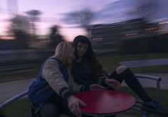 Paolo Raeli on his Dreamlike Portraits of Teenage Years (British Journal of Photography) Tumblr Gurl, Couple Girls, From Dusk Till Down, Rite De Passage, Cute Couple Pictures, Beautiful Pictures, Teenage Dream, Declaration Of Independence, Aesthetic Grunge
