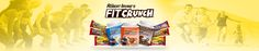 Robert Irvine's Fit Crunch