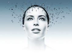 Tips for treating hydrated skin