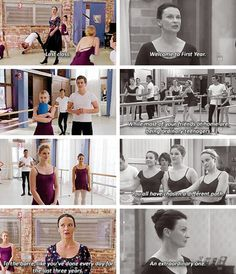 I love this show ❤️😭 Dance Academy Quotes, Series Movies, Movies And Tv Shows, Perfect Together, Dance Stuff, Tv Times, S Quote, Dance Class, Bright Lights
