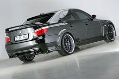 BMW M5 E 60