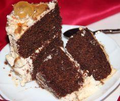 Quinoa flour eggless chocolate cake