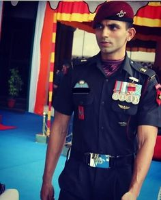 49 Best Para SF (Indian Army) images   Indian army, Army ...