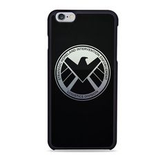 Buy Brand New Marvels The Avengers Shield iPhone 6 Cover at low prices and high Quality! This is a very special Unique case, clear image that is waterproof. A snap-fit case that provides protection to