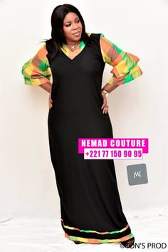 Mouille, Long Gowns, Caftan Dress, Maxi Dresses, African Fashion, Sari, Couture, Gowns, Africans