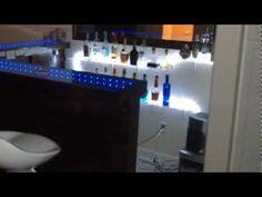 DIY How To Build A Bar 'Bar INFINITY'