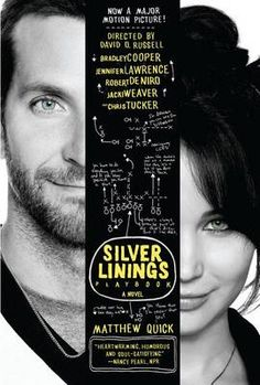 Silver Linings Playbook. #TheReadMeEdition    The novel.    http://academybooks.co.nz/product/isbn/9780374533571/#
