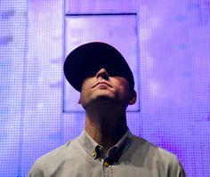 Kaskade Best DJ In America 2013