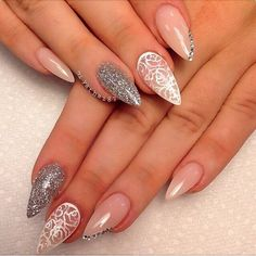 #nails @riyatjai87 #nsildecor #nailinspo http://decoraciondeunas.com.mx #moda…