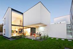 Projekt ML House 1