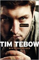 Tim Tebow's book... i really want to read this! I just have to finish the other 3 books i have started! haha