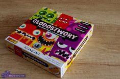 Blog na wolny czas: GŁODOSTWORY: smacznego! - recenzja gry Wydawnictwa... Candy, Blog, Blogging, Sweets, Candy Bars, Chocolates