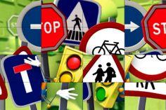 El puzzle de las señales de tráfico | exYge Consultores