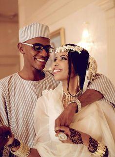Sudanese wedding