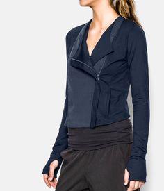Under armour womens cargo jacket