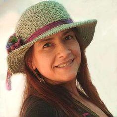 Resultado de imagen para Sombreros de mujer al crochet