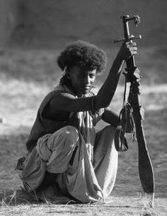Beja Tribeman Rudyard Kipling, African Image, African Art, African Culture, African History, Oromo People, Ethiopian Dress, African Tribes, Lineage