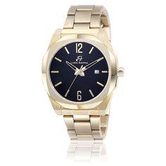 Orologio Luca Barra da Uomo - € 79 Leggi tutte le caratteristiche... Gold Watch, Watches, Accessories, Letter Case, Wristwatches, Clocks, Jewelry Accessories