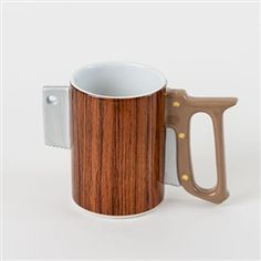 Saw Mug Gift Box #hiddentreasuresdecorandmore