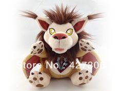 World Of Warcraft Controlling Wind Baby Plush Dolls Free Shipping World Of Warcraft Merchandise, World Of Warcraft 3, Plush Dolls, Cubs, Teddy Bear, Christmas Ornaments, Holiday Decor, Animals, Free Shipping