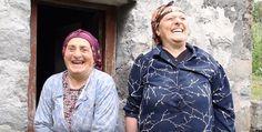 """e-Pontos.gr: Γιαγιάδες """"καλατσεύνε"""" στο σημερινό Πόντο! (Video)..."""