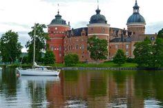 16th-century Gripsholm Castle, Sweeden