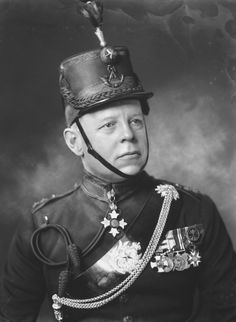 Lafayette negative collection / historic photographic portraits of British, Indian, Royalty James Graham, British Uniforms, British Armed Forces, British Army, Military History, 21st Century, Badges, Ss, Victorian