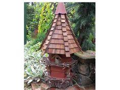 freelandtanner. bird House
