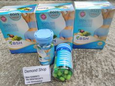 BODY SLIM HERBAL NEW PACK ORIGINAL 100%  Harga : 60rb/btl (blm termasuk ongkir) *dollar naik...harga bsh kapsul jg ikutan naik.... Order: ☆BBM--> 520B9973 ☆WA --> 085879933873 ☆Line--> demondshop  Dalam sebulan rata rata turun 10-15 kilo  Mengapa body slim herbal ? 1.Body slim herbal satu satu nya pelangsing yg berani memberikan garansi uang kembali 100% jika tidak mengalami perubahan dalam 1minggu . 2. lulus standar mutu internasional seperti UKAS,ISO 9001 dan GMP. 3.lebih cepat turun dan…