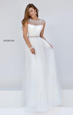 Sherri Hill 50187