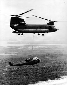 December 28, 1966     At 1815 hours in Bien Hoa Province 27 miles E of Saigon, a UH-1B helicopter gunship was downed by enemy ground fire. Five US were injured and the helicopter was destroyed.