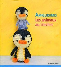Livre Amigurumis : Les animaux au crochet