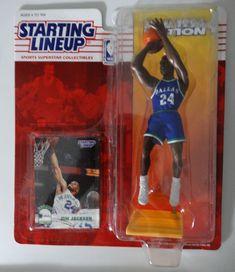1994 Kenner Starting Lineup SLU Jim Jackson Dallas Mavericks for sale online Nba Action Figures, Jim Jackson, Theme Sport, Basketball Leagues, Dallas Mavericks, Sport Football, Lineup, Play, Baseball Cards