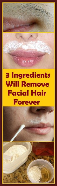 Very popular problem these days, especially at female population, is facial hair. Every woman wants to look beautiful and with beautiful, clean face, so this is something that no one wants to have it. Read further to learn what is the best solution to this problem. Some of us will try laser treatment, or maybe