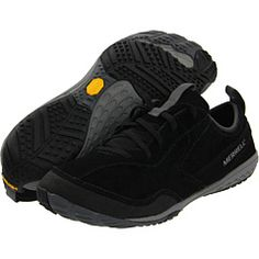 I'm considering buying these as my replacement walking/work shoes, as my Ecco Cairns are pretty worn out after years of use. The Fivefingers might attract stares, but these barefoot shoes won't. My wife wouldn't disown me for wearing these around, which is also a plus. :) $110