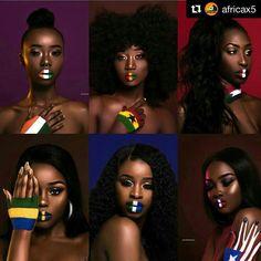 beautiful black women models in bathing suits Beautiful Black Girl, Black Girl Art, Black Women Art, Black Girls Rock, Black Girl Magic, 3d Foto, Dark Skin Beauty, Black Beauty, High Fashion Makeup