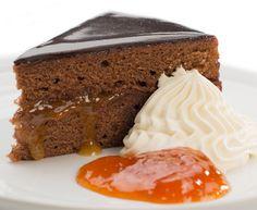 Torta Sache - Osvaldo Gross . Azúcar Chango