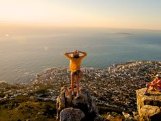 Lion's Head, South Africa........sweet address cuz.....thx for the tour