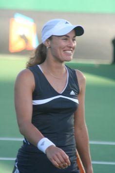Martina Hingis (AO 2006)